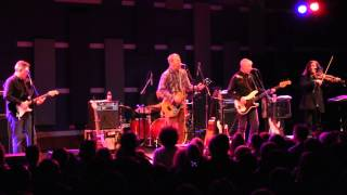 Camper Van Beethoven - White Riot, Wasted, Shut Us Down, R'N'R Uzbekistan, Shady Grove - 1/18/2014