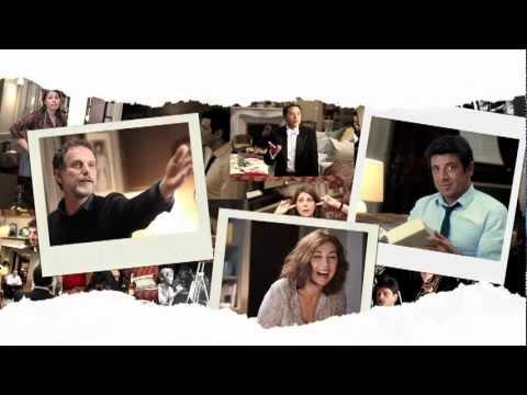 Vidéo Le Prénom Bilboard M6 Voix-Off Stephan Kalb