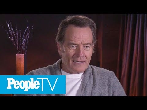 Bryan Cranston On Top Ten Best 'Breaking Bad' Moments Of All Time | PeopleTV | Entertainment Weekly