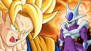 Dragon Ball Z: Coolers Revenge (1991) Movie Review By JWU