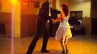 LATIDOS DANCE COMPANY