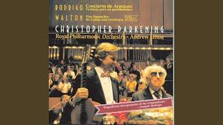 Concierto de Aranjuez: III. Allegro gentile
