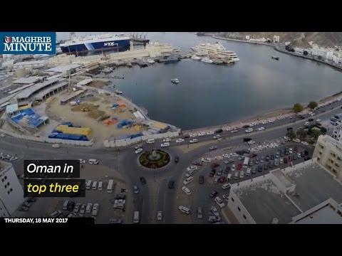 6 Maghrib Minute: Oman in top three