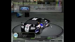 NFS Underground 2 MOD City Drift World Edition [v2.0] Mis Autos