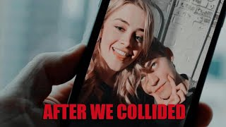Kim Petras - Got My Number (Lyric video) • After We Collided | Soundtrack
