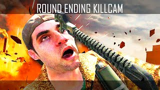 HILARIOUS CALL OF DUTY KILLCAMS! (Little Einsteins, Trickshots & More!)