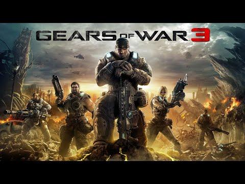 GEARS OF WAR 3 REVIEW RESEÑA ESPAÑOL LATINO