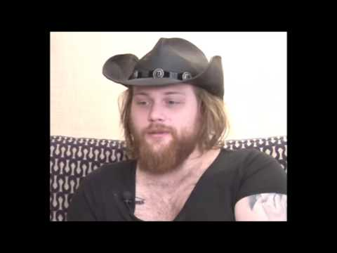 Asking Alexandria vocalist Danny Worsnop posts live stream of his country band!