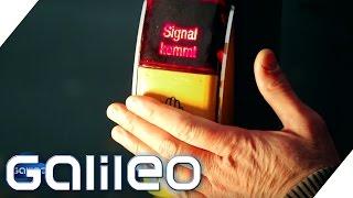 Immer nur rot? Das steckt wirklich hinter der Ampelschaltung | Galileo | ProSieben