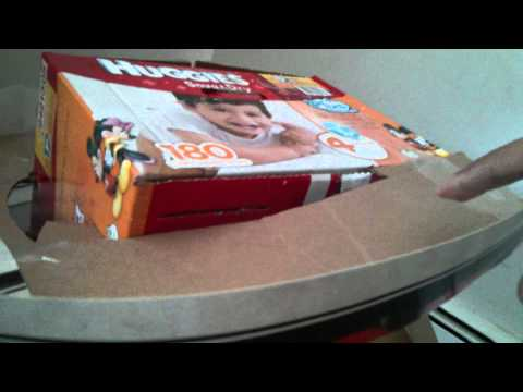 simple car ramp DIY, hot wheels ramp home made.....easy to make and cheap...