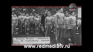 Эталон. Борис Лагутин. Фильм к 75-летию боксера.