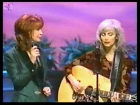 Emmylou Harris & Patty Loveless - Even Cowgirls get the Blues