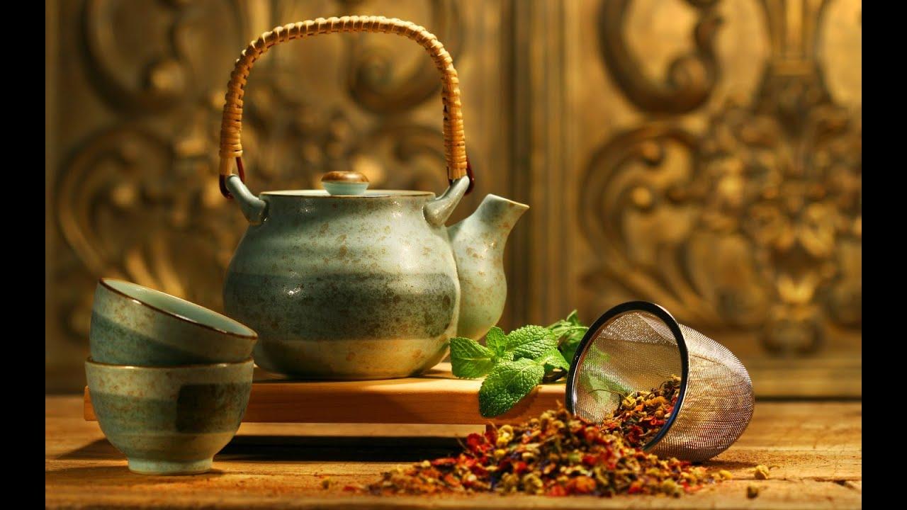 Готовим чай из листьев черной смородины - YouTube