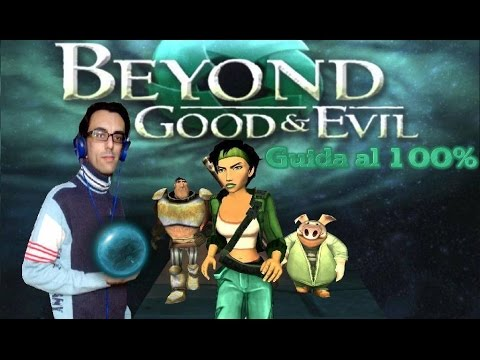 Beyond Good & Evil - PC ITA 100% - Parte 8 - Un bel casino