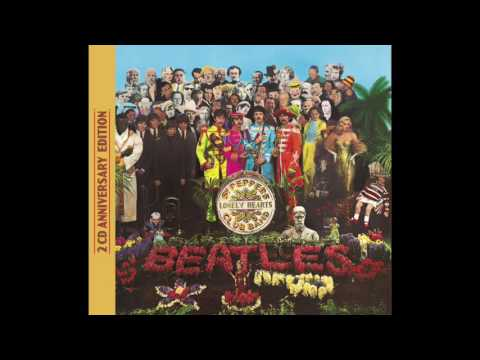 Sgt Pepper 2017 Remix Review Super Deluxe Edition Part 1