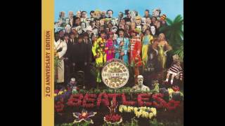Sgt Pepper 2017 Remix Review Super Deluxe Edition Part 1