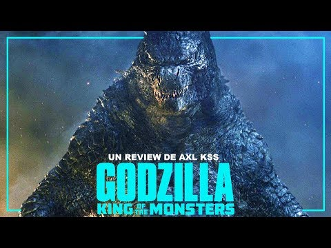 GODZILLA: KING OF MONSTERS - Review