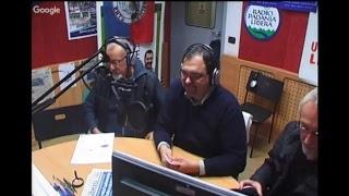 Sulla strada della libertà - Roberto Maggi e Roberto Castelli - 22/10/2017
