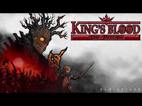 King's Blood: The Defense - Global Launch Trailer