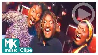 Ellas - ABC do Crente (Clipe Oficial MK Music)