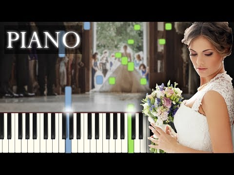 Beautiful in White - Westlife | PIANO TUTORIAL + SHEET MUSIC by Betacustic thumbnail