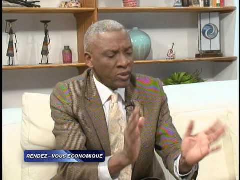 Entrevue avec Daniel Jean-Louis: Analyse sur l'entrepréneuriat en Haiti