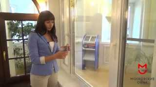 видео продажа стеклопакетов