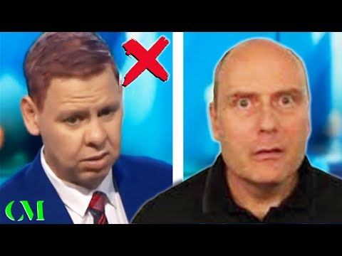 HILARIOUS! Gower Blew It AGAIN After Stefan Molyneux Disaster
