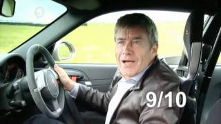 Fifth Gear: BMW M3 GTS vs Porsche 911 GT3 RS