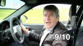 Fifth Gear: BMW M3 GTS vs Porsche 911 GT3 RS