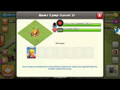 Jak zdobyć pieniądze i elixir w clash of clans