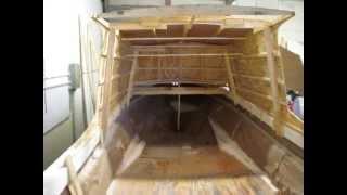 Mini Cabin Shell - Iboats.com