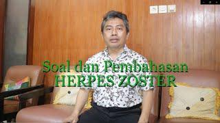 FAQ Eps. 35 Herpes Simpleks #1: Pengertian, Penyebab, & Cara penularannya?.