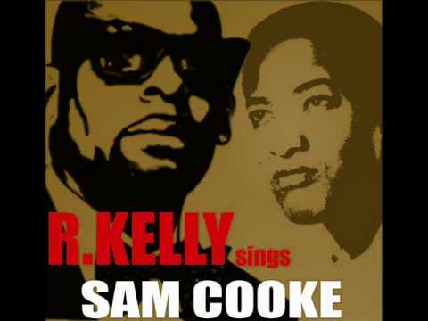 RKelly  A change is gonna come Sam Cooke Tribute