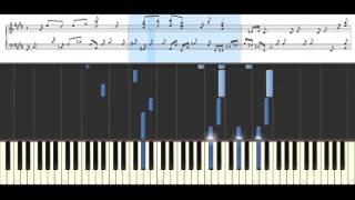 Yiruma - Fotografia piano synthesia