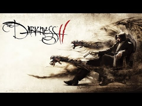 """Let's Play """"The Darkness 2"""" on Twitch! (Part 2) [Finale]"""