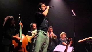 Maarten Heijmans zingt Ramses Shaffy -