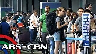 UKG: 700 flights kanselado dahil sa radar shutdown