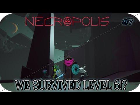 Necropolis: Brutal Edition - Ep 7 I Survived!? [HD] |