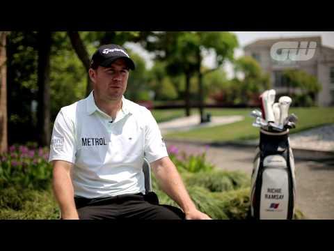 GW Player Profile: Richie Ramsay