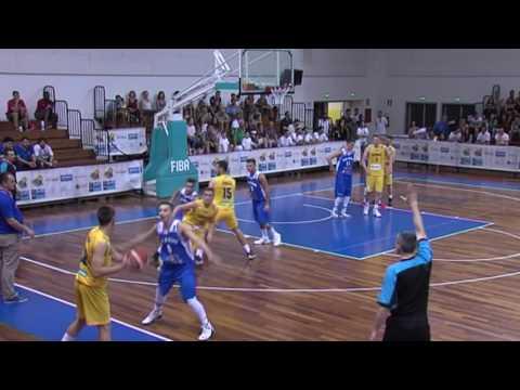 KOSOVA 86 - 54 SAN MARINO