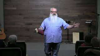 How God relates to us |  Davy Wilson