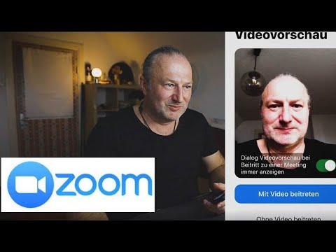 Zoom Anmelden