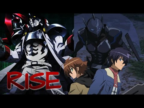 Red Eyes Sword - SEASON 2, PRESENTATION AND COMPARISON ANIME/MANGA ! from YouTube · Duration:  7 minutes 51 seconds