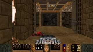 "[Doom 2] Epic 2  MAP 31 ""Osirion"" UV-Fast"