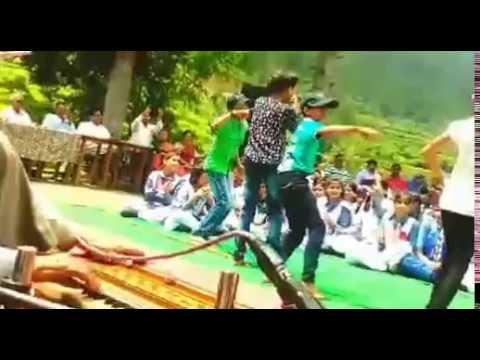 Kajal k tikk by School small childrens