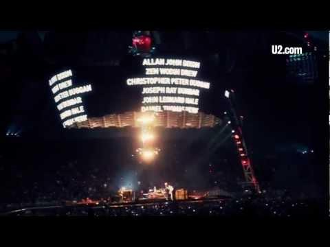 """U2News - """"U22"""" Trailer - One Tree Hill"""
