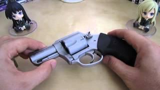 Charter Arms 74520 Pitbull .45 ACP Revolver