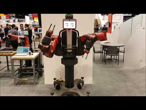 Automate 2017 At McCormick Place in Chicago