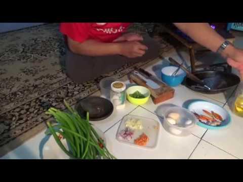 rawat pria perkasa ramuan kucai bawang putih bawang
